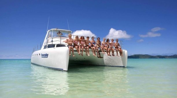 Whitsundays Adventure Snorkel Liveaboard (2 Nights)