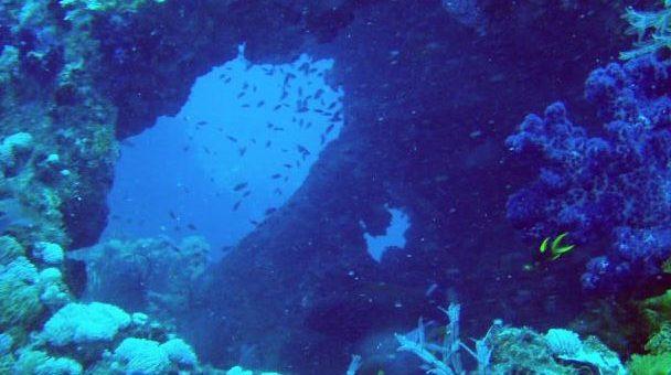 SS Yongala