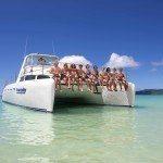 Whitsundays Snorkel Liveaboard (2 Nights)