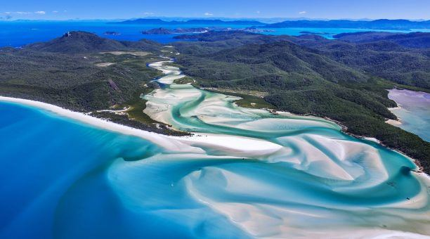 Whitsunday Islands Sail and Snorkel 2-Night