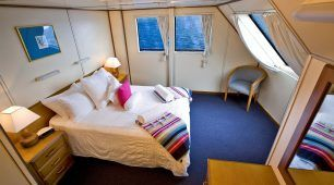 Luxury Great Barrier Reef Liveaboard